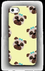 Petits Pugs Coque  IPhone 5/5S