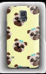Petits Pugs Coque  Galaxy S5