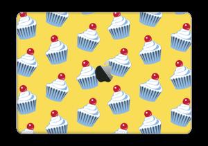 """Kleine cupcakes Skin MacBook Pro 13"""" 2016-"""