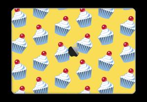 "Cupcakes Skin MacBook Pro 15"" 2016-"
