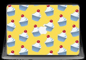 "Cupcakes Skin MacBook Pro Retina 13"" 2015"