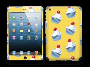 Cupcakes Skin IPad mini 2