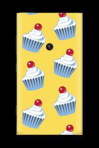 Cute small cupcakes Skin Nokia Lumia 920