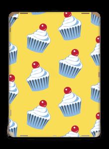 Cute small cupcakes Skin IPad Pro 12.9