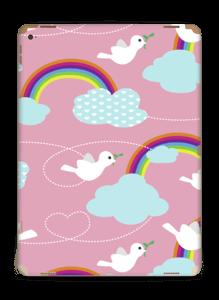 Peace & birds Skin IPad Pro 12.9