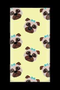 Petits Pugs Skin Nokia Lumia 920