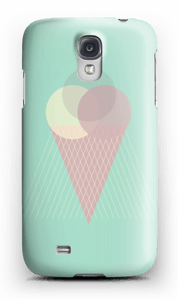 Mint Green Ice Cream case Galaxy S4