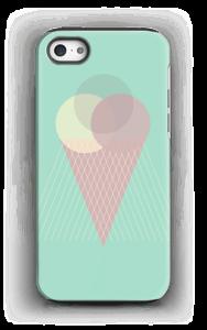 Jäätelö minttu kuoret IPhone 5/5s tough