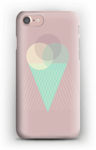 Glass gammelrosa skal IPhone 7