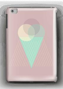Pink ice cream case IPad mini 2