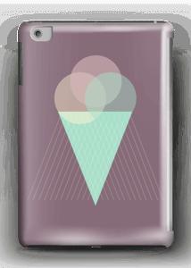 Jäätelö violetti kuoret IPad mini 2