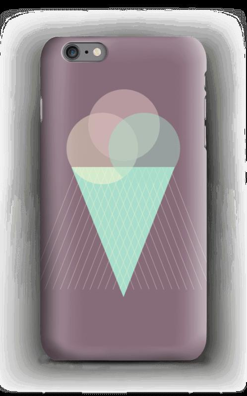 Purple Ice Cream Caseapp