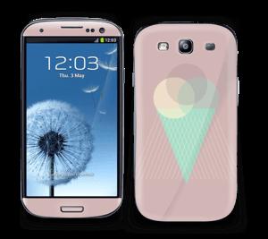 Rosa is Skin Galaxy S3