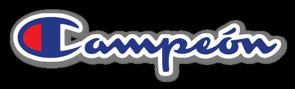 Campeon  sticker