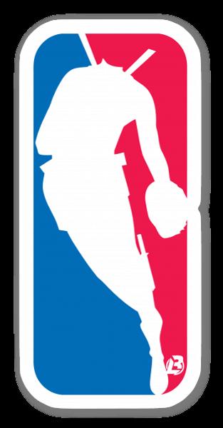 MLB sticker