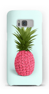 Rose ananas cover Galaxy S8