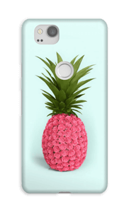 Rose ananas cover Pixel 2