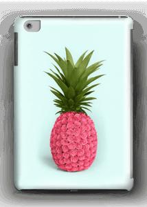 Pinkki ananas kuoret IPad mini 2