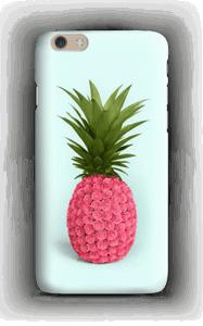Pinkki ananas kuoret IPhone 6 Plus
