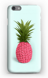 Pink pineapple case IPhone 6s
