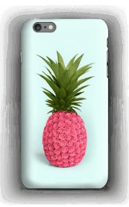 Pinkki ananas kuoret IPhone 6s Plus