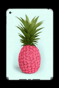 Pink pineapple Skin IPad Mini 4