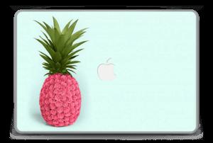 "Pinkki ananas tarrakuori MacBook Pro 15"" -2015"