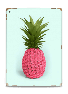 Pineapple rose Skin IPad Pro 12.9