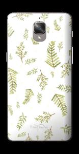 Saniaiset tarrakuori OnePlus 3T
