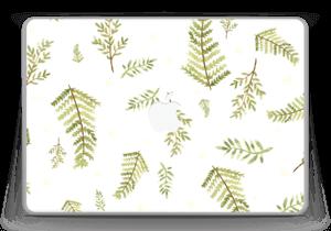 "Fern Skin MacBook Pro 13"" -2015"