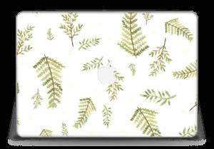 "Saniaiset tarrakuori MacBook Pro Retina 15"" 2015"