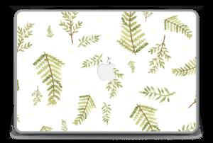 "Saniaiset tarrakuori MacBook Pro 15"" -2015"