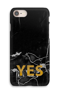 YES! cover IPhone 8
