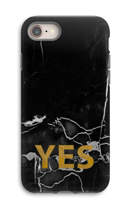 YES YES YES ! case IPhone 8 tough