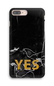 YES! kuoret IPhone 8 Plus
