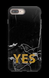 YES! kuoret IPhone 8 Plus tough