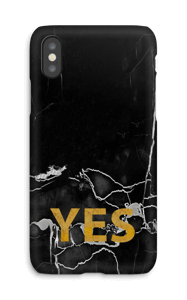 YES YES YES !  case IPhone X