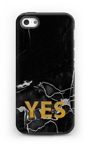 YES! skal IPhone 5/5s tough