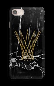 Golden Bounce case IPhone 8
