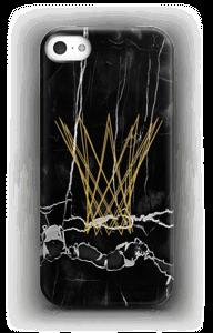 Golden Bounce case IPhone 5/5S