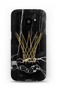 Bounce deksel Galaxy S7 Edge