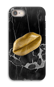 Golden Kiss case IPhone 8 tough