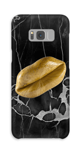Golden Kiss case Galaxy S8 Plus
