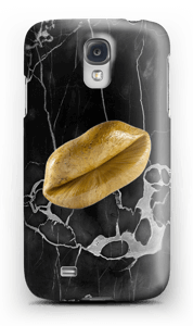 Golden Kiss case Galaxy S4