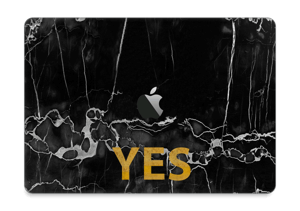 "YES YES YES Skin MacBook Pro 13"" 2016-"