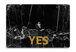"""YES YES YES Skin MacBook Pro 15"""" 2016-"""