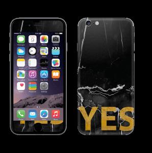 YES! tarrakuori IPhone 6/6s