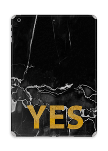 YES YES YES ! skin IPad Air