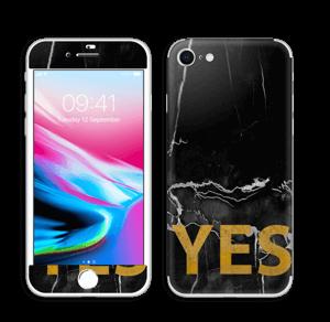 YES! tarrakuori IPhone 8