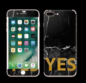 YES! tarrakuori IPhone 7 Plus